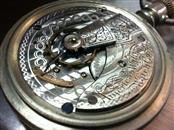 Antique WALTHAM Pocket Watch 1895